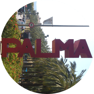Yogareisen Mallorca Kultur - Stadttour Palma und Miró