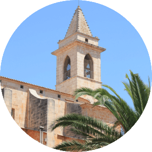 Yoga Mallorca Markt Santanyí