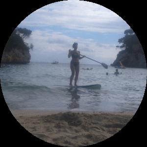 Yoga SUP Mallorca