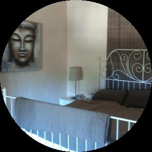 Buddhazimmer