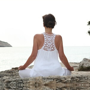 YOGA RETREAT<br>Zeit der Stille