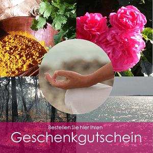 <br><strong>GLÜCK schenken</strong><br><br>YOGAREISENplus<br><br><strong>Geschenkgutschein</strong>